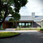 Casa rural privada – un diseño de Duet Design Group en Colorado