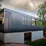 Espacio multiuso de estilo minimalista – Pequeñas adiciones para una casa