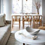 Mezcla de diseño interior nórdico y americano en el Uper East Sider de New York
