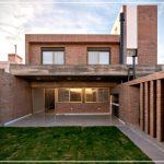 Vivienda introvertida en el norte de Córdoba – ONO Arquitectos