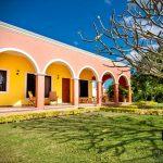 Casas de estilo Colonial – ejemplares para diseñar tu hogar