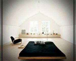 Dormitorios minimalistas – las mejores ideas modernas para remodelar este espacio