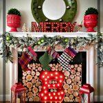 Decoraciones para navidad – Ideas para in diseño interior super moderno