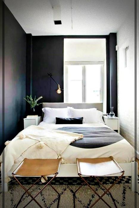 C mo decorar una habitaci n peque a te ense amos las for Como decorar una habitacion pequena juvenil
