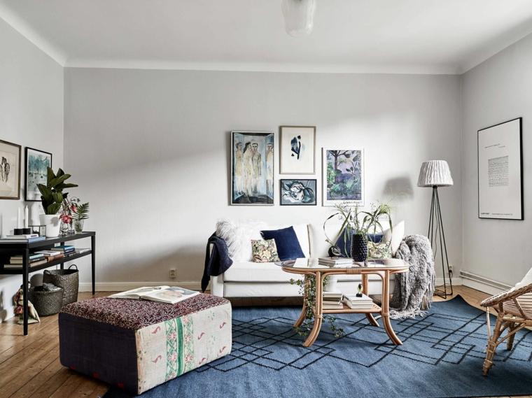 C mo decorar casas peque as consejos para dise os modernos para tu hogar mundo fachadas - Consejos para decoracion de interiores ...