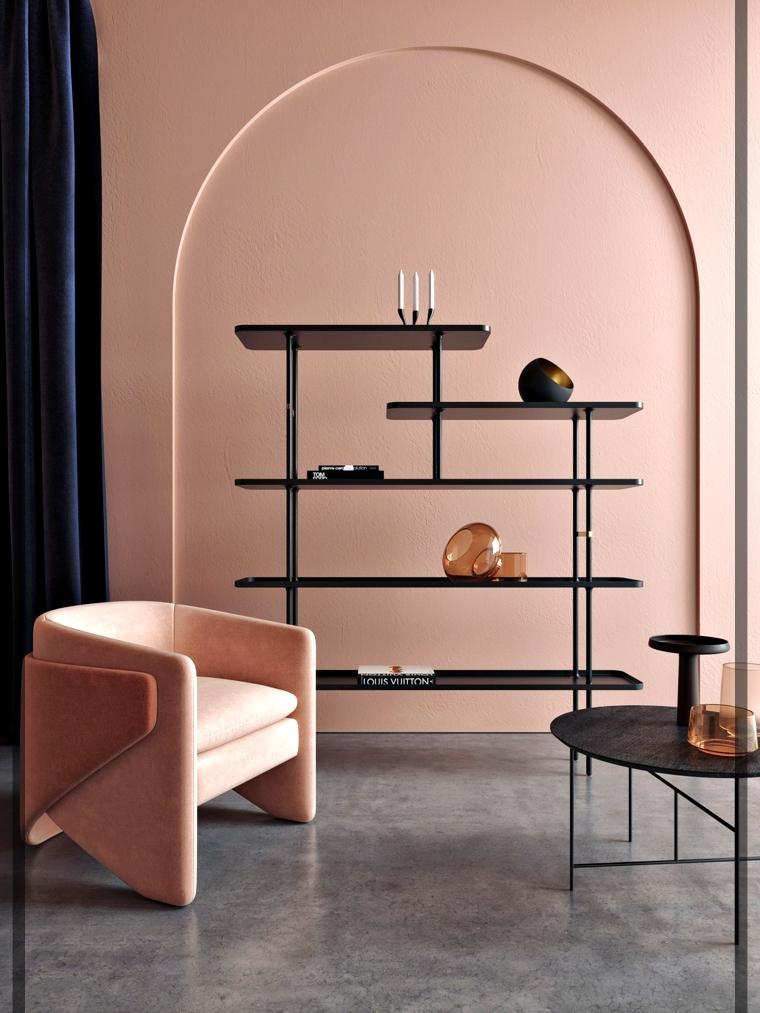 Combinación de colores para el diseño interior de nuestra ...