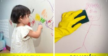 common mistakes when decorating children's room