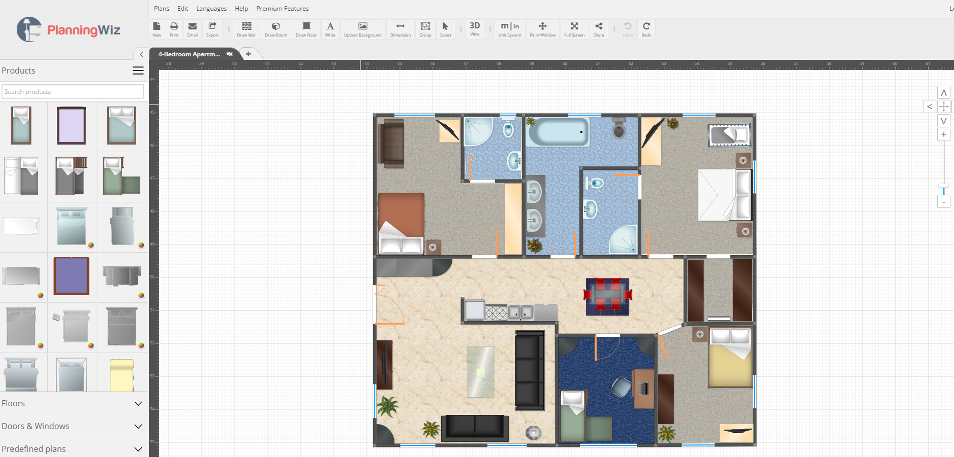Fachadas de casas r sticas mundo fachadas - Aplicaciones para diseno de interiores ...